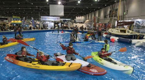 boat show uk 2019 london boat show will not take place in 2019 classic
