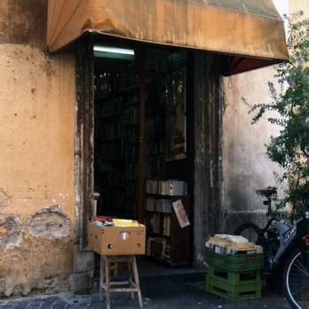 librerie a roma centro libreria tara librerie piazza teatro di pompeo 41