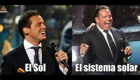 Memes De Luis - luis miguel gordo es v 237 ctima de divertidos memes fotos