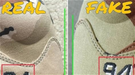 legit supreme resellers how to tell if your camo supreme air 5s are real