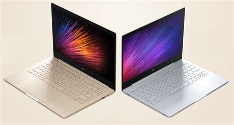 Laptop Air xiaomi mi notebook air everything you need to