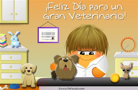 imagenes feliz dia del veterinario tarjeta para veterinarios feliz d 237 a del veterinario