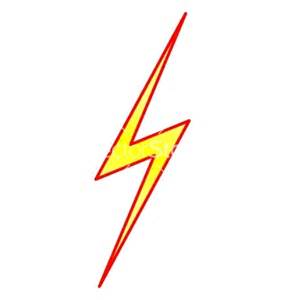Lightning Bolt Character Lightning Symbol Images
