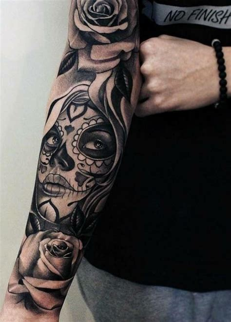 chicano sleeve tattoo designs 25 best ideas about chicano tattoos on skull