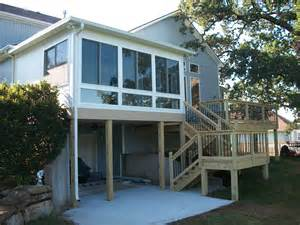 Screen Sunrooms Additions Dynamic Porch Patio Specializing In Sunrooms