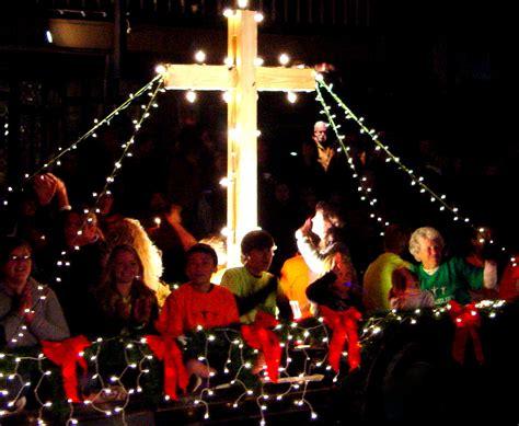 christmas light parade ideas historic granbury square 187 blog archive 187 granbury