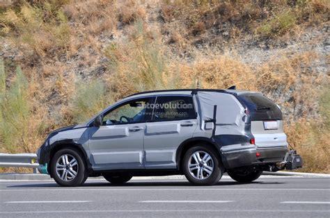 Honda Crv Third Row Does A Honda Does The Honda Crv A Third Row Seat