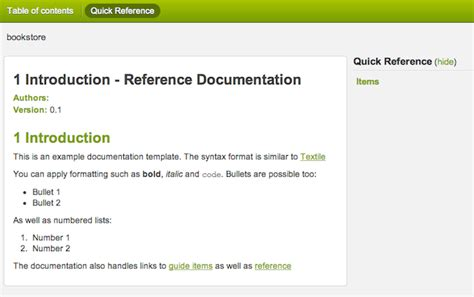developer documentation template 1 introduction 2 4 5