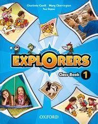 descargar libros de ingles para primaria pdf actividades pdf para descargar explorers 1 186 e primaria de editorial oxford ingl 233 s educaci 243 n