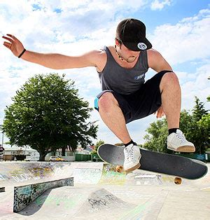 Skater Hamilton His A Boy by Skateboarders May Fines For Illegally In