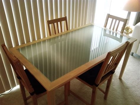 glass top for dining room table ikea glass top dining table decor ideasdecor ideas