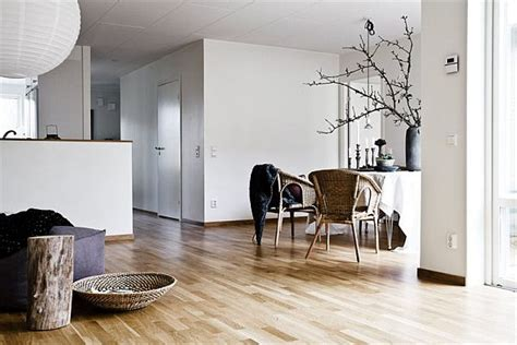nordic interior design bright apartment with a nordic interior design