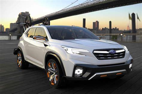 2020 Subaru Crosstrek by 2020 Subaru Crosstrek Redesign Concept And Price Rumor