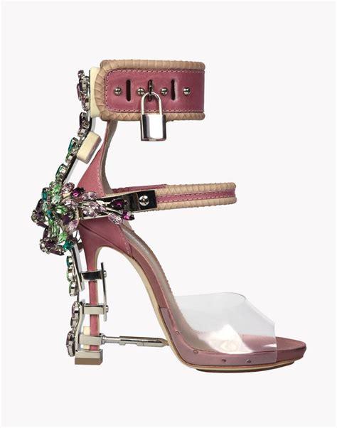High Heels Lv Sp050 Promo dsquared2 virginia sandals sandalias de tac 243 n mujer