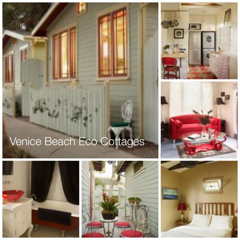 Venice Eco Cottages by World Venice Archives Dinner 4 Two