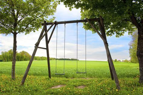 Balancoir Exterieur by Balan 231 Oire De Jardin Mod 232 Les Et Prix Ooreka