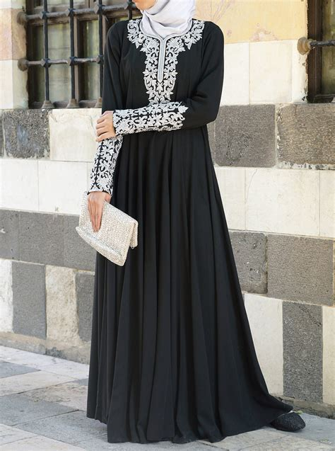Maher Dress Wd Maxi Dress Dress Muslim islamic clothing for muslim and by shukr