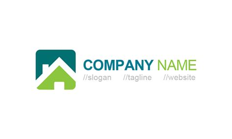 logo templates free real estate logo design templates www imgkid