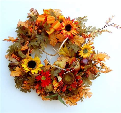 Designs For Small Kitchen Spaces Fantastic Fall Wreaths You Must See Dig This Design