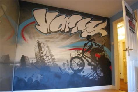 painting graffiti on bedroom walls graffiti bedrooms kids bedroom artwork children s