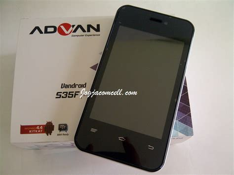 Advan Vandroid S35f Smartphone by Harga Hp Advan Android Newhairstylesformen2014