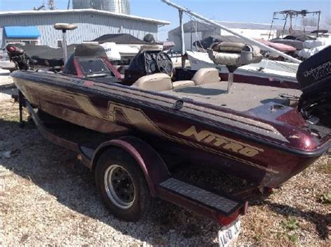nitro boats boat trader page 1 of 43 nitro boats for sale boattrader
