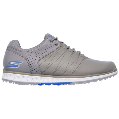 Skechers Golf Shoes by 2017 Skechers Go Golf Elite 2 Tour Leather Mens Golf Shoes