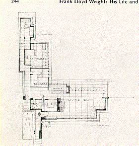 Modern Usonian House Plans House Plans And Home Designs Free 187 Blog Archive 187 Usonian