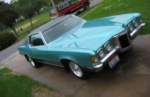 1970 Pontiac Grand Prix 1970 Pontiac Grand Prix Sj 455 Cold Start Idle
