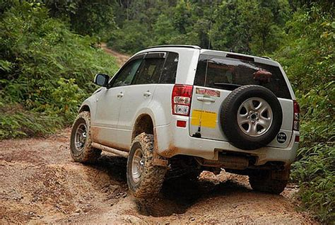 Lu Emergency Vitara suzuki 4x4 owners club free to join suzuki 4x4 owners