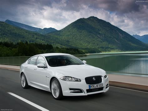 jaguar car 2012 white cars jaguar xf wallpaper 1600x1200 234821