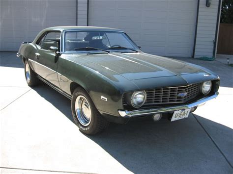 chevy camaro boone tims cars home page