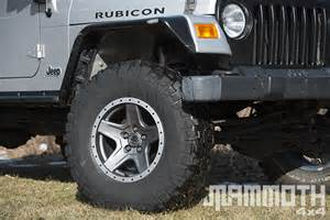 brand new quot boulder quot wheel from mammoth 4x4 jeep