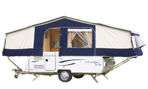 motorhome awnings direct trigano randger folding cers