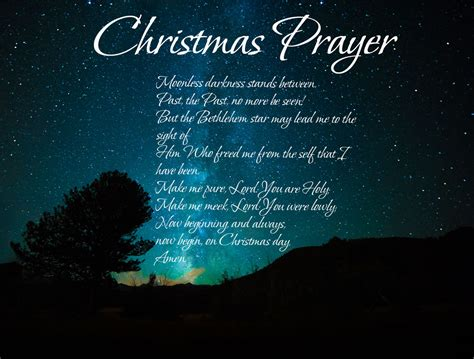 christmas prayer in the school pray to our of africa the southern cross