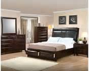 coaster phoenix bedroom set coaster phoenix bedroom set with bookcase headboard co