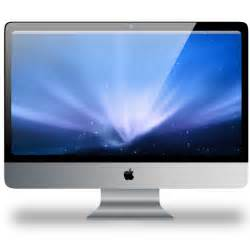 imac icon mac icons softicons