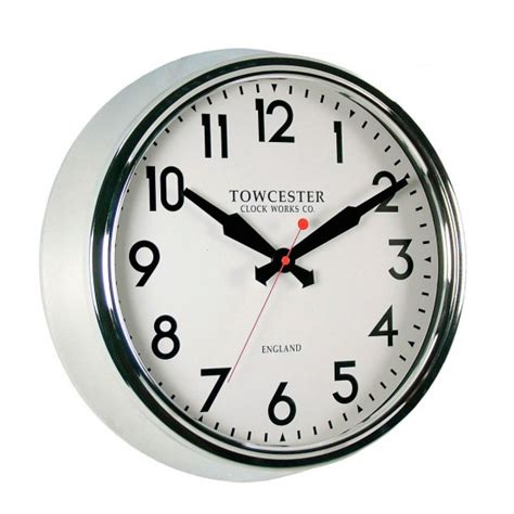 kitchen clocks retro wall clock by acctim from bhs kitchen shopping