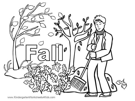 printable fall coloring pages fall coloring pages