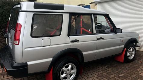 land rover bmw for sale land rover discovery 2 with bmw m3 engine