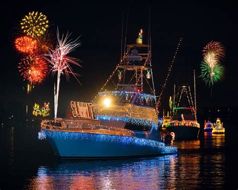 punta gorda boat parade 2017 holiday boat parade boca raton florida boca raton
