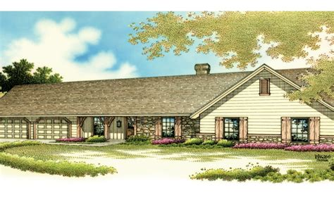 Rustic Country Home Plans by Rustic Country House Plans Rustic Ranch Style House Plans