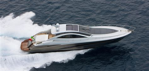 speed boat yacht yacht daemon 75s a filippetti yacht charterworld luxury