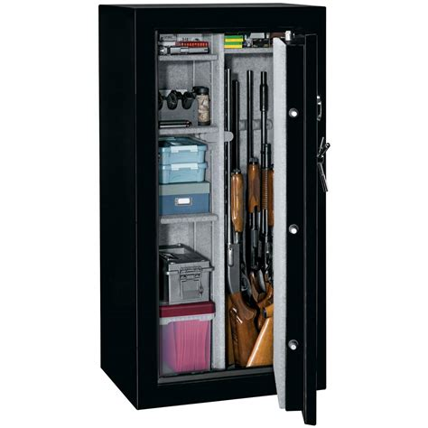 stack on 22 gun stack on 174 total defense 22 gun safe with electronic