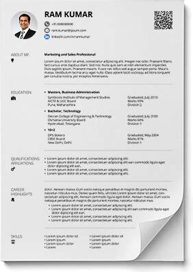 2 page resume format pdf resume formats in word and pdf