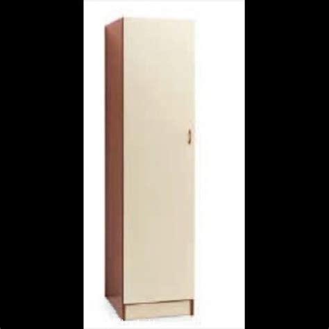 armadio color avorio armadio in legno 1 anta h180 color ciliegio e avorio n