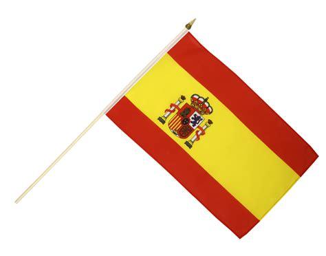 Bandiera Da Asta Spagna 30 X 45 Cm Vendita Bandiere It Colori En Ligne L