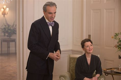daniel day lewis tailor here s how seriously daniel day lewis took his role as a