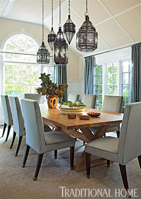 Painting A Dining Room Light Fixture 25 Best Ideas About Moroccan Lanterns On