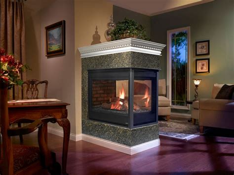 19 Best 3 Sided Fireplace Inserts Images On Pinterest Sided Fireplace Design